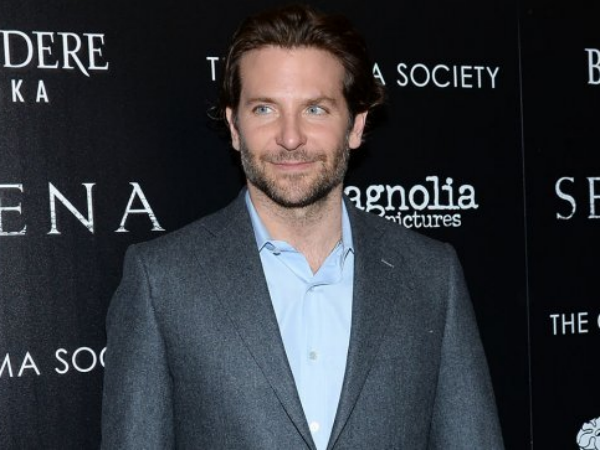 Bradley Cooper To Wear Director's Hat For 'A Star Is Born'
