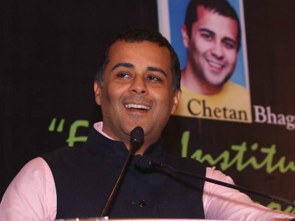 Chetan Bhagat To Judge Nach Baliye 7 Along With Preity Zinta!