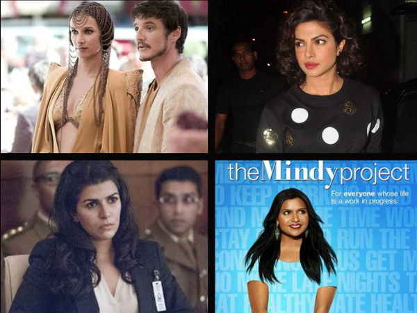 Indian Actors Who Made It To American TV Shows 2