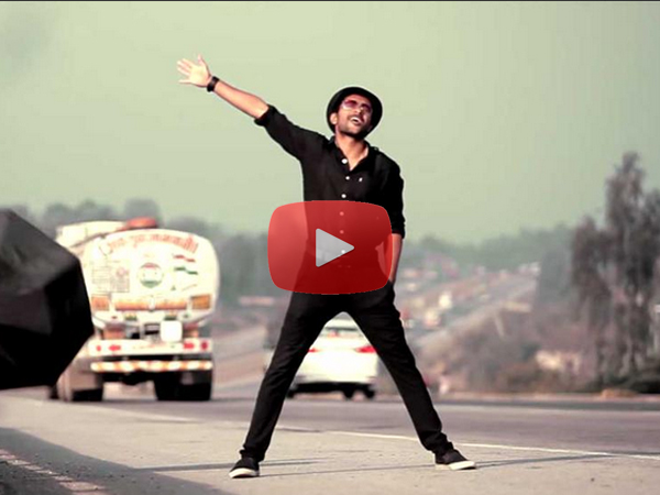 WATCH: 'This Is Bengaluru' : A Video Song By Rinosh George