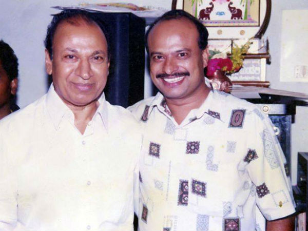Veteran Fight Master Nanjundi Nagaraj Passes Away!