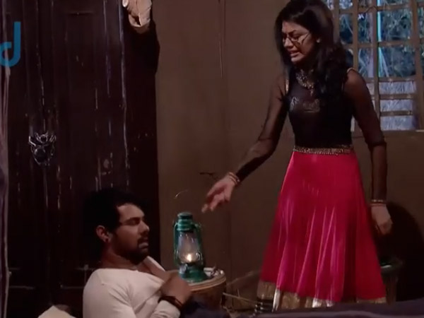 Pragya Asks Abhi To Rest