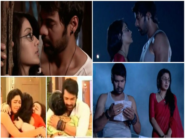 Abhi-Pragya Back Home!