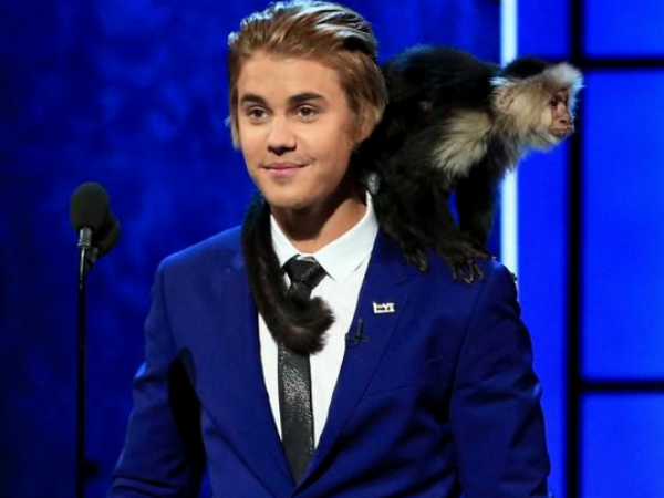 Justin Bieber's Roast To Air In India On April Fool's Day