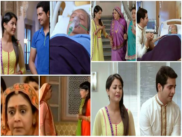 Yeh Rishta Kya Kehlata Hai: Bhabhi Maa To Throw Akshara Out Of The House; Akshara-Naitik Separated!
