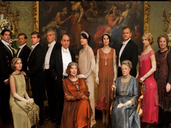 It's Official: 'Downton Abbey' To End With Season Six