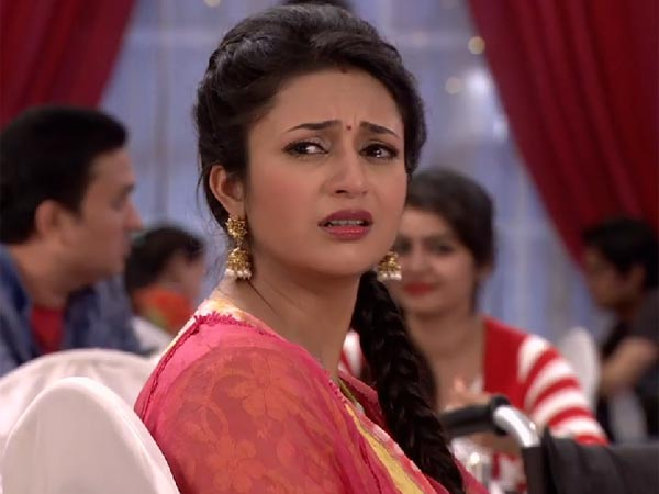 Yeh Hai Mohabbetein: Ishita Thinks Ruhi Is Happy Without Her