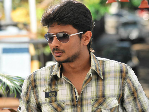 Udhayanidhi's Fight Against The Government