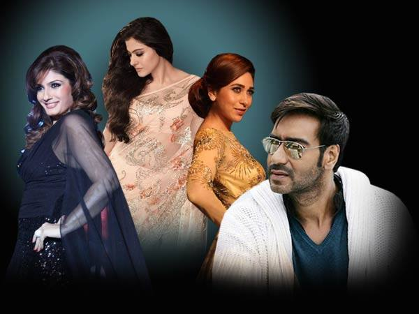 Ajay And Affairs