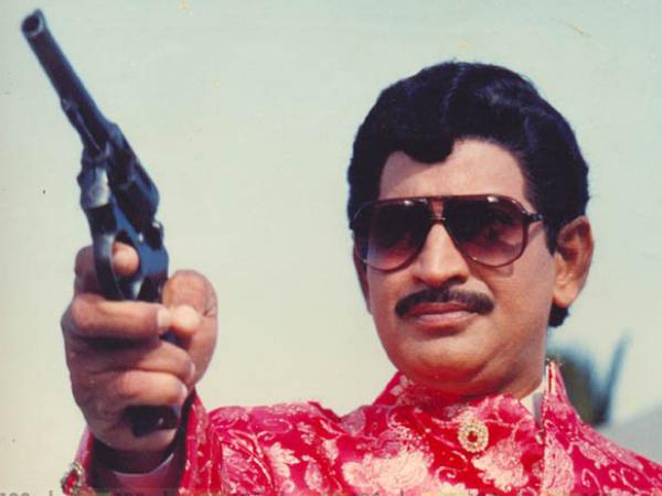 Telugu Movie veera