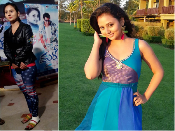 EXCLUSIVE: Amulya Injured On The Sets Of Maduveya Mamatheya Kareyole!