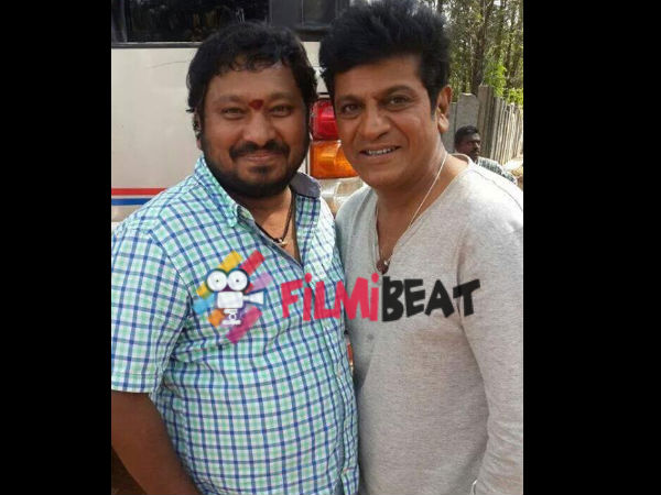 EXCLUSIVE: R Chandru Brings Baahubali Technicians For Shivarajkumar's 'Baadshah'