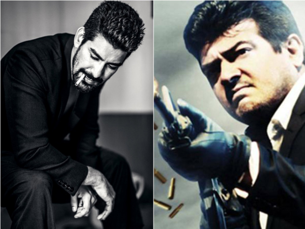 CONFIRMED: A Powerful Villain For Ajith In Thala 56!