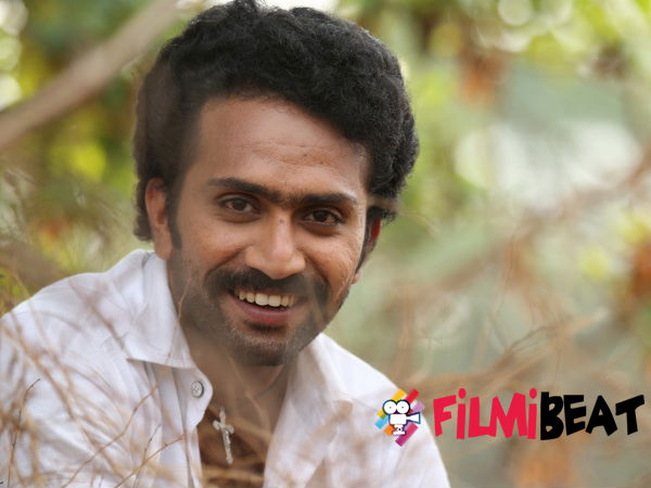 I Was Trapped: Shine Tom Chacko