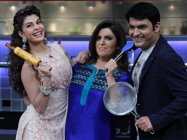 Kapil Sharma On TV Shows