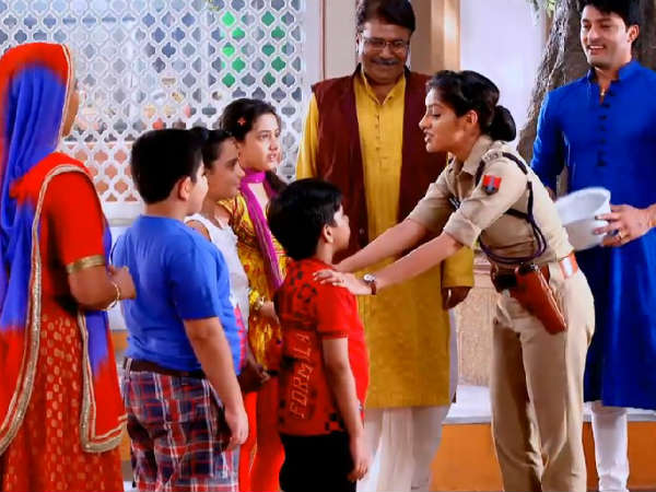 Diya Aur Baati Hum: Will Sooraj Help Sandhya To Handle Naughty-Pampered Kids?