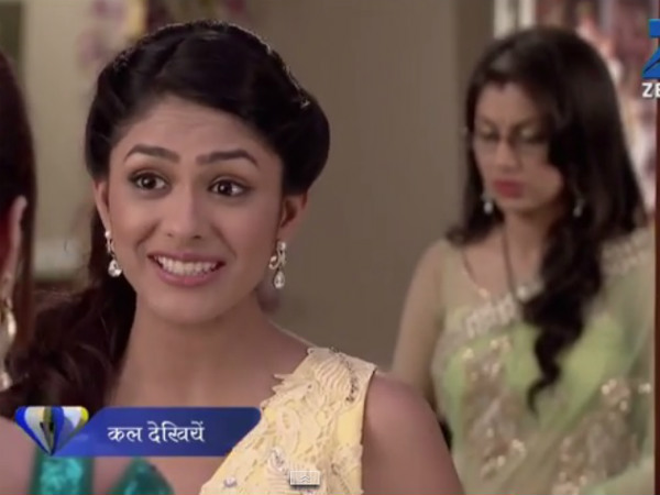 Not Again! Another Twist In Kumkum Bhagya As Bulbul To Meet With An Accident!