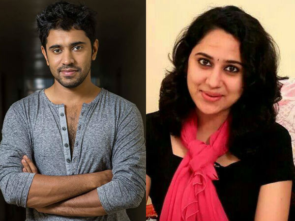 Youth Icons: Nivin Pauly & Mia George