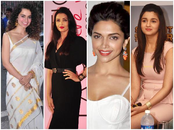 Aishwarya Rai Bachchan   Deepika Padukone   Bollywood ...