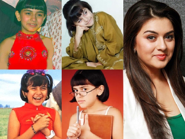 15 Years Of Koi... Mil Gaya: Hrithik Roshan, Who Battled ...  |Koi Mil Gaya Child Artist Name