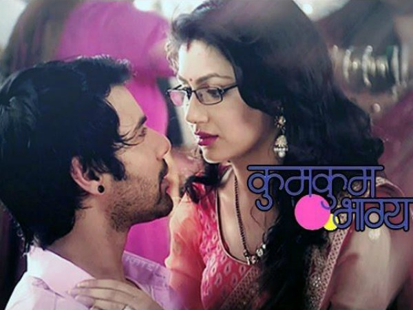 Kumkum Bhagya: The Love Story Blemished By A Kiss Story