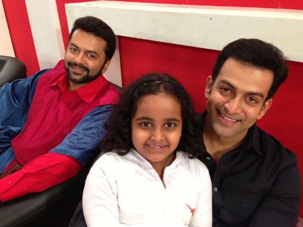 CONFIRMED: Prithviraj And Indrajith Are Amar And Anthony