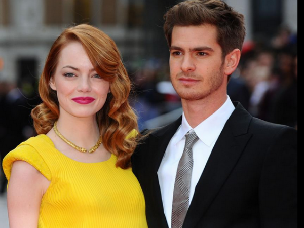 Sad News: Emma Stone & Andrew Garfield Split