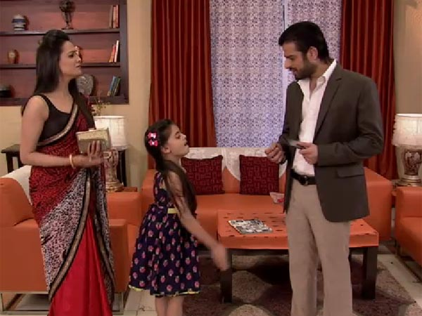 Shagun Changes Plans