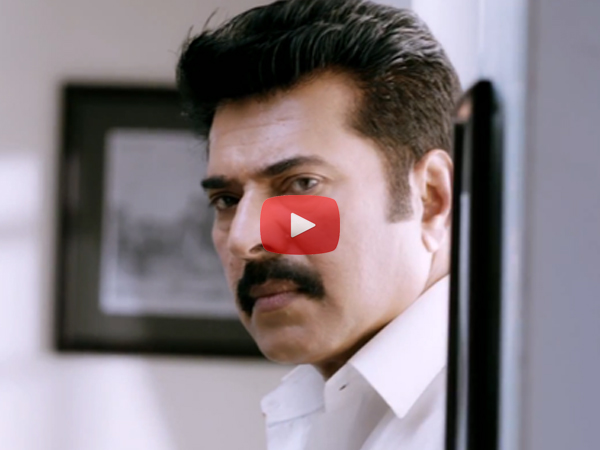 Bhaskar The Rascal Official Trailer Review