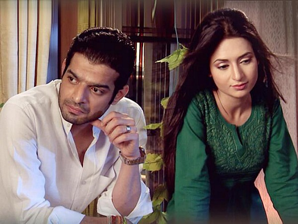 After Mani Another Man To Enter Ishita's Life: Yeh Hai Mohabbatein