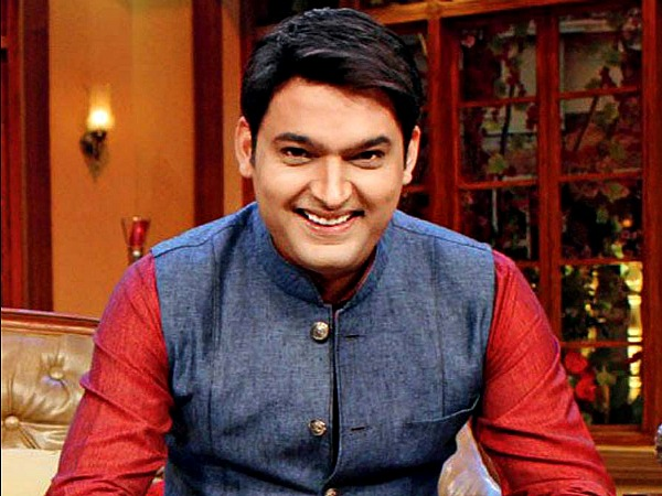 Kapil Sharma's Comedy Nights.. And PETA To Join Hands
