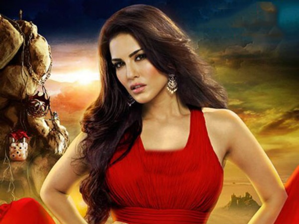 Sunny Leone To Host MTV Splitsvilla Again!