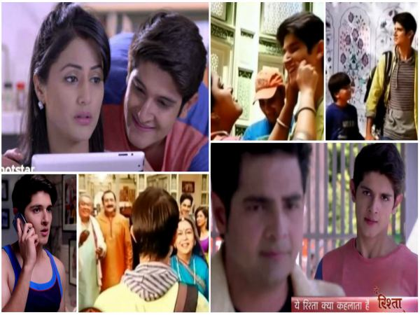 Will Naksh Get To Know The Truth?