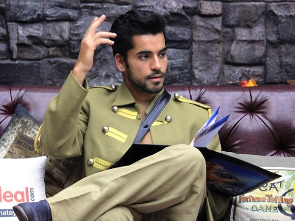 Gautam Gulati Opted Ekta Kapoor Over Debut Film!