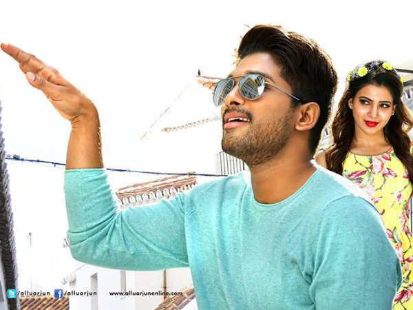 son of satyamurthy collections son of satyamurthy day 5