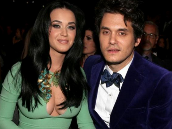how long have katy perry and john mayer dating