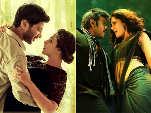 Top 10 Reasons To Watch O Kadhal Kanmani(OK Kanmani) And Kanchana 2!