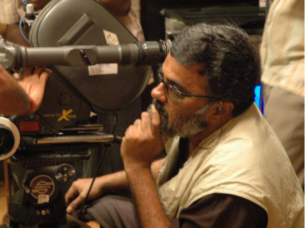 P. C. Sreeram's Cinematography