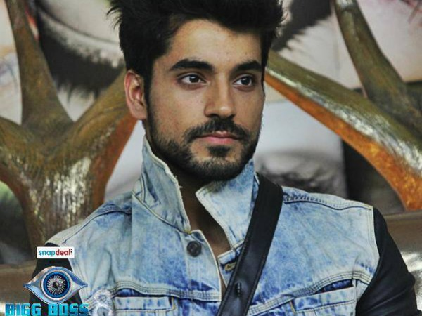Real Reason Why Gautam Gulati Opted Out Of Udanchhoo!