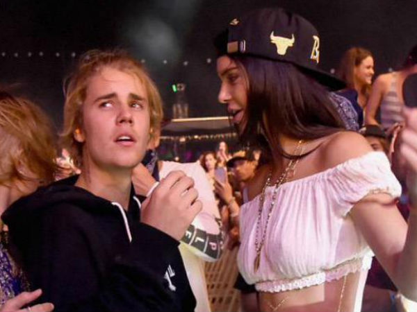 Kendall Jenner Denied Entry At Coachella, Justin Bieber Makes A Scene