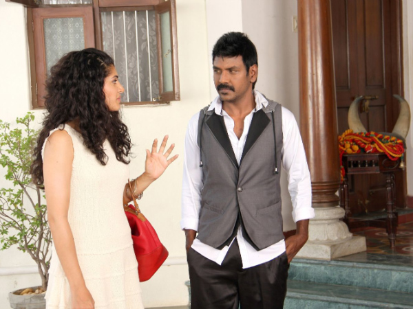 Taapsee's Role