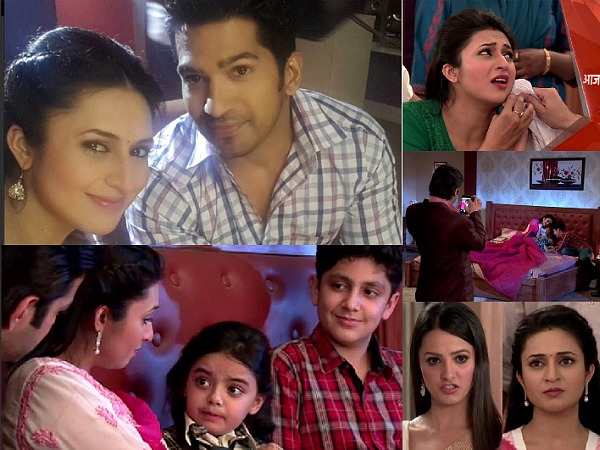 Subbu Secretly Helped Ruhi?