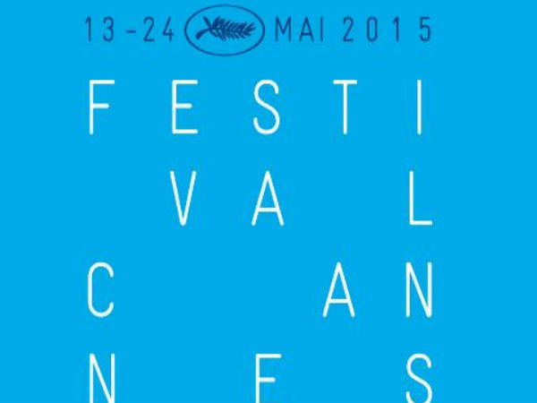 Cannes Film Festival 2015 Line-Up
