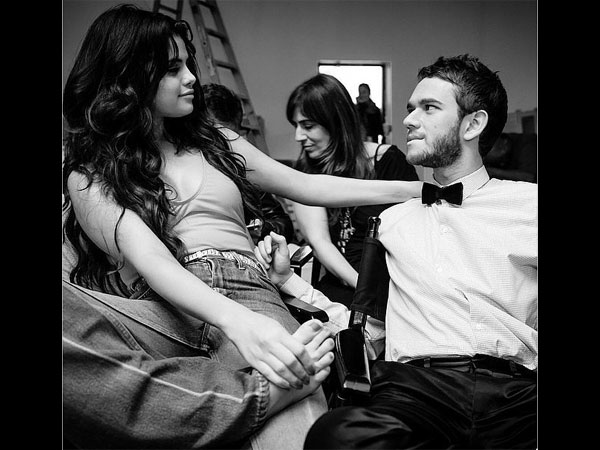Zedd Praises Alleged Girlfriend, Selena Gomez