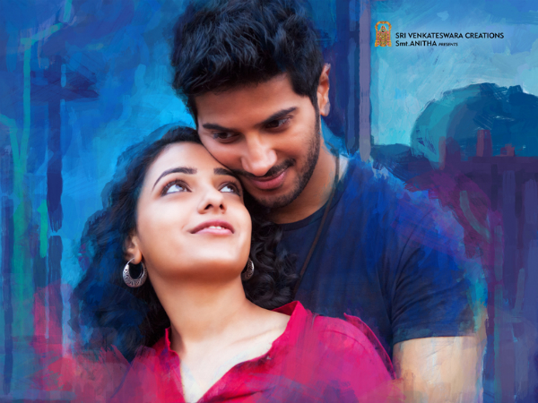 Introduction Of Nithya And Dulquer
