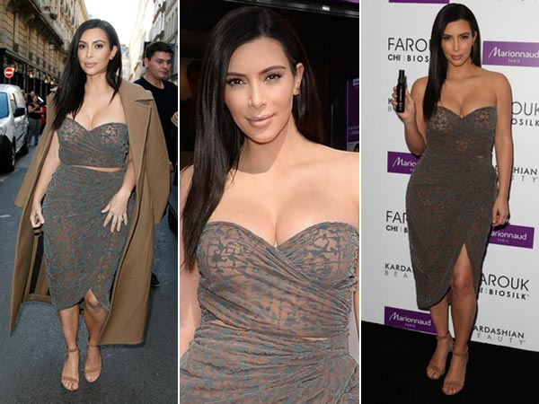 Is Kim Kardashian Pregnant With Baby No. 2?