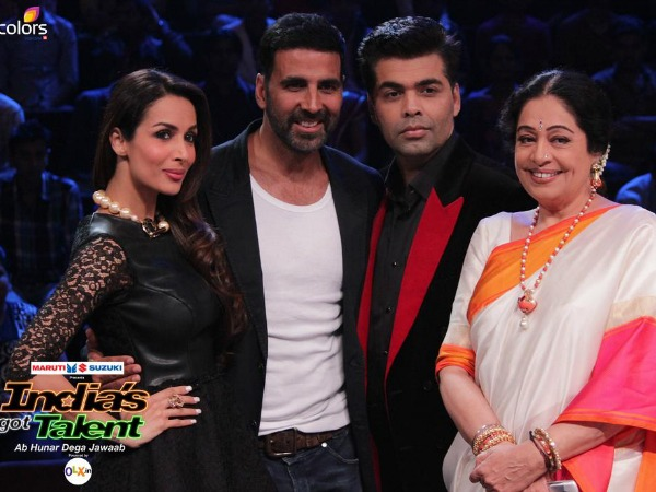 India's Got Talent 6: Returns With New Age And Eye-Popping Talent!