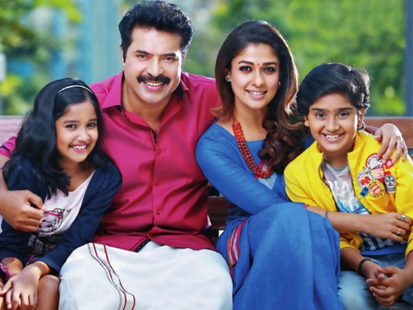 Bhaskar The Rascal Hit The Theatres