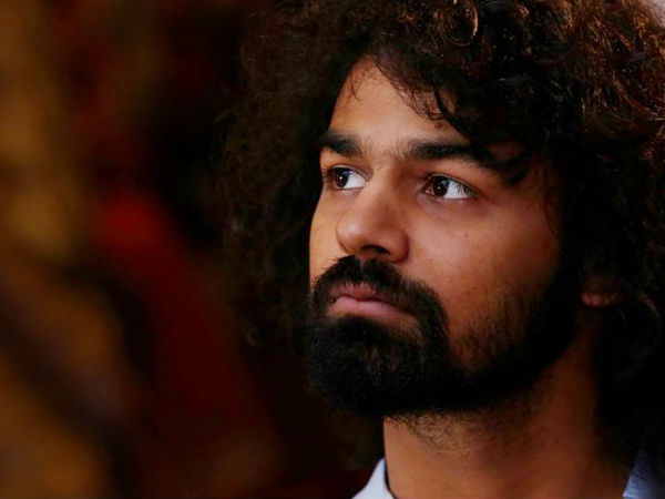 Pranav Mohanlal Joins Facebook