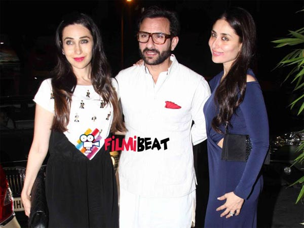 Kapoor girls